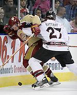 OKC Blazers vs Amarillo - 3/25/2006