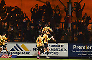 Cambridge United v Colchester United 151220