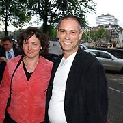 NLD/Huizen/20050706 - Premiere Nieuw Groot Chinees Staatscircus, Job de Vries en partner