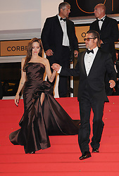 File Photo: 16 May 2011 - Cannes, France - 'The Tree of Life' Premiere - 64th Annual Cannes Film Festival held at the Palais des Festival. Photo Credit: Mark Chilton/Richfoto/AdMedia