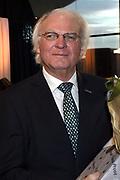 Koning Willem-Alexander bezoekt het symposium Moed, talent en maatschappelijke verdiensten in het Nationaal Militair Museum. De Kanselarij der Nederlandse Orden organiseert dit symposium samen met het Kapittel der Militaire Willems-Orde en het Kapittel voor de Civiele Orden ter gelegenheid van het 200-jarig bestaan van het Nederlandse decoratiestelsel. <br /> <br /> King Willem-Alexander will visit the symposium Courage, talent and social merit in the National Military Museum. The Chancellery of Dutch Orden is organizing this symposium together with the Chapter of the Military Order of William and the Civil Honours Advisory Commission on the occasion of the 200th anniversary of the Dutch honors system.<br /> <br /> Op de foto / On the photo:  Herman Pleij