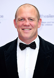Mike Tindall attending the End the Silence Charity Fundraiser at Abbey Road Studios, London.