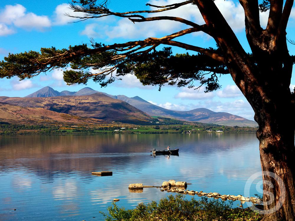 Photographer: Chris Hill, Lough Leane, Kerry