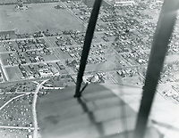 1919 Aerial of National Film Corp of America at 5821 Santa Monica Blvd.