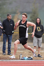 mens 400 meters, Bowdoin, Maine State Outdoor Track & Field Championships