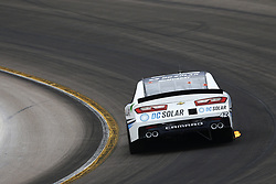 March 10, 2018 - Avondale, Arizona, United States of America - March 10, 2018 - Avondale, Arizona, USA: Jamie McMurray (42) brings his car through the turns during the DC Solar 200 at ISM Raceway in Avondale, Arizona. (Credit Image: © Chris Owens Asp Inc/ASP via ZUMA Wire)