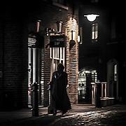Passeggiando per Covent Garden.<br /> <br /> Walking in Covent Garden.