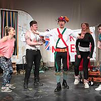 Glenalmond College Drama