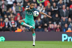March 9, 2019 - Southampton, England, United Kingdom - Tottenham defender Kyle Walker-Peters gets the ball under control during the Premier League match between Southampton and Tottenham Hotspur at St Mary's Stadium, Southampton on Saturday 9th March 2019. (Credit Image: © Mi News/NurPhoto via ZUMA Press)
