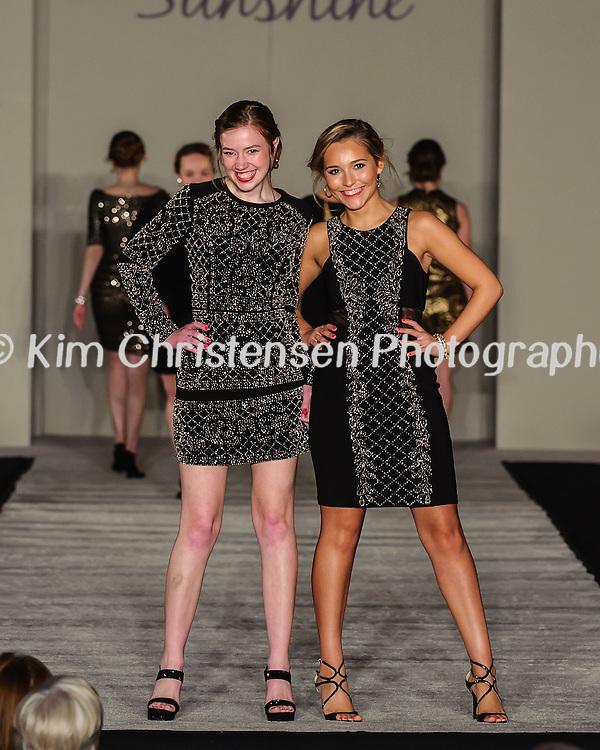 St. Agnes 2016 Fashion Show at 16090 City Walk<br /> Sugar Land TX 77479, United States
