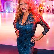 NLD/Hilversum/20130202 - 6de liveshow Sterren Dansen op het IJs 2013, Patricia Paay