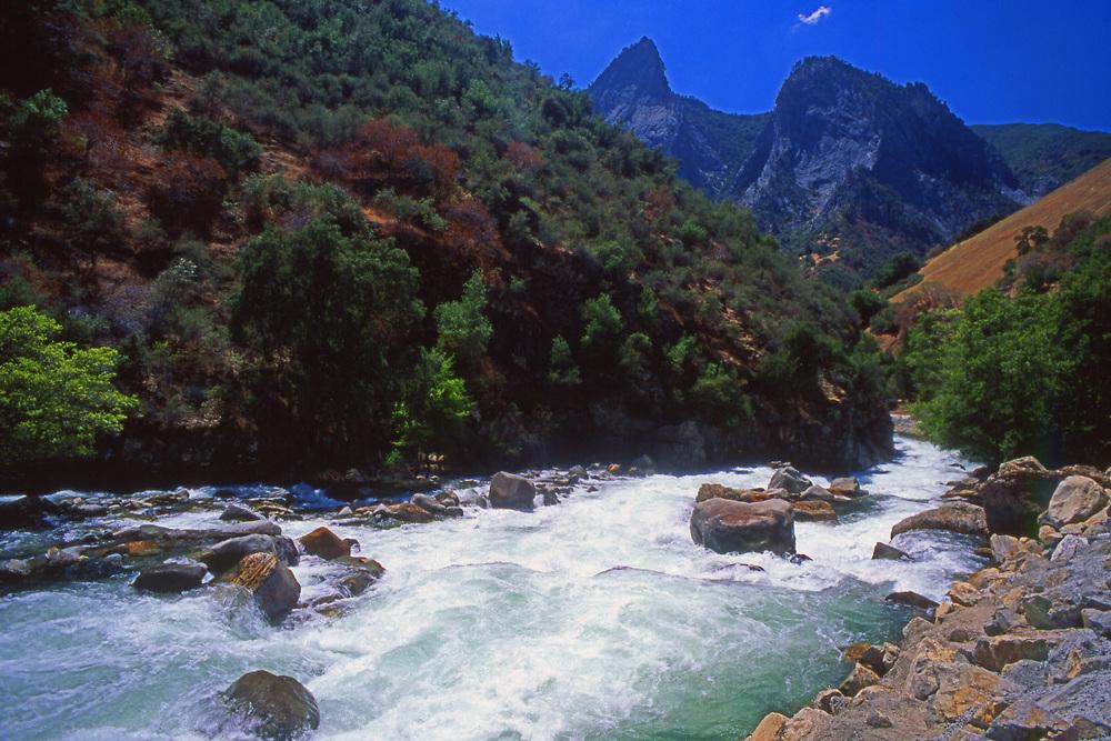 King's Canyon National Park, California, USA
