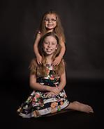 Bethany & Evie's Photoshoot