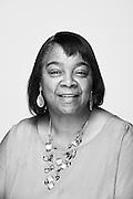 Vickie D. Smith-Dikes<br /> Army<br /> Command Sergeant Major<br /> Personnel Sergeant<br /> Sept. 15, 1976 - Feb. 1, 2004<br /> Desert Shield, Desert Storm<br /> <br /> Veterans Portrait Project<br /> Columbus, GA