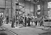 Craftsmen, UFA Studios, Potsdam-Babelsberg, 1929