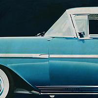 Iconic American Cars