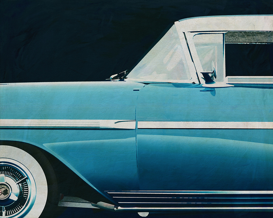 If you want to give your interior an extra stylish detail, this painting by a Chevrolette Impala Special Sport Edition from 1958 is perfect. –<br /> <br /> <br /> BUY THIS PRINT AT<br /> <br /> FINE ART AMERICA<br /> ENGLISH<br /> https://janke.pixels.com/featured/chevrolette-impala-special-sport-edition-1958-jan-keteleer.html<br /> <br /> WADM / OH MY PRINTS<br /> DUTCH / FRENCH / GERMAN<br /> https://www.werkaandemuur.nl/nl/shopwerk/Chevrolette-Impala-Special-Sport-Edition-1958-van-Chevrolette/528840/132
