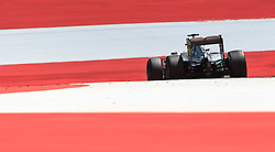 21.06.2015, Red Bull Ring, Spielberg, AUT, FIA, Formel 1, Grosser Preis von Österreich, Rennen, im Bild Lewis Hamilton, (GBR, Mercedes AMG Petronas F1 Team) // during the Race of the Austrian Formula One Grand Prix at the Red Bull Ring in Spielberg, Austria, 2015/06/21, EXPA Pictures © 2015, PhotoCredit: EXPA/ JFK
