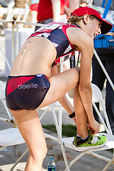 USA Olympic Team Trials Marathon 2016, Oiselle