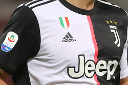 May 12, 2019 - Rome, Lazio, Italy - Roma, Lazio, Italy, 12-05-19, Italian football match between As Roma - Juventus at the Olimpico Stadium in picture new t-shirt Juventus  , the final score is 0-2 for As Roma  (Credit Image: © Antonio Balasco/Pacific Press via ZUMA Wire)
