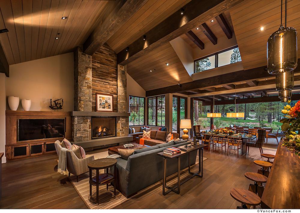 MCR, Martis Camp Realty, Vineyard Custom Homes, Ryan Group Architects, Angie Taube