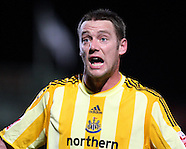 Scunthorpe v Newcastle United 201009