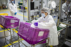 Ford Begins Production Of Respirators, Ventilators And Face Shields For Health Workers