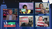 """July 14, 2021 - NY: Bravo's """"Watch What Happens Live With Andy Cohen"""" - Episode 18118"""