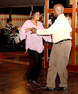 2009 - Chicago Steppers at the A List Lounge in downtown Dayton
