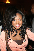 Naturi Naughton at The 2009 Fall Baby Phat Fashion Show held at Gotham Hall on February 17, 2009 in New York City.