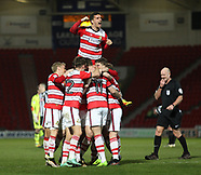 Doncaster Rovers v Notts County 140317