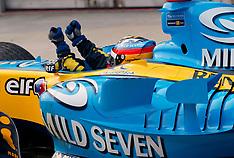 2005 rd 02 Malaysian Grand Prix