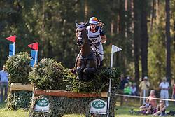 KLUYTMANS Ilonka (NED), Image of Roses<br /> Luhmühlen - LONGINES FEI Eventing European Championships 2019<br /> Geländeritt CCI 4*<br /> Cross country CH-EU-CCI4*-L<br /> 31. August 2019<br /> © www.sportfotos-lafrentz.de/Stefan Lafrentz
