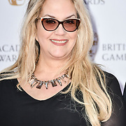 Brenda Romero Arrivers at the British Academy (BAFTA) Games Awards at Queen Elizabeth Hall, Southbank Centre  on 4 March 2019, London, UK.