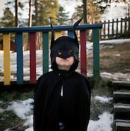 Ask Batman Bahne Gjesdal.15 feb 2008