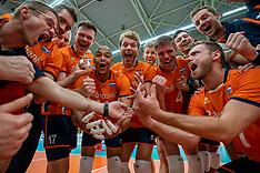20190609 NED: Golden League Netherlands - Spain, Koog aan de Zaan