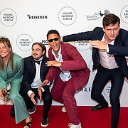 NLD/Amsterdam/20190628 - inloop International Young Patrons Gala 2019,