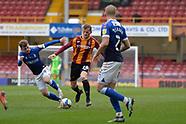 Bradford City v Oldham Athletic 200321