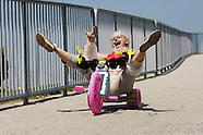 Big Wheel Race 2008