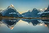 Fiordland National Park Photos - Pictures