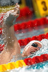 25.11.2010, Pieter van den Hoogenband Zwemstadion, Eindhoven, NED, Kurzbahn Schwimm EM, im Bild Paul BIEDERMANN Germany 400m freestyle.. // Eindhoven 25/11/2010 .European Short Course Swimming Championships, EXPA/ InsideFoto/ Staccioli+++++ ATTENTION - FOR USE IN AUSTRIA/AUT AND SLOVENIA/SLO ONLY +++++ / SPORTIDA PHOTO AGENCY