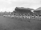 1957 Nationall Football League Final [A375]