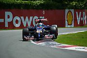 Canadian Grand Prix 2014, Jean-Eric Vergne (FRA), Toro Rosso-Renault