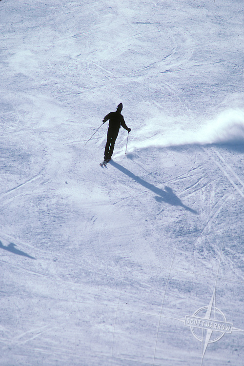 Skiing, Great George-Vernon Valley Resort, Sussex County
