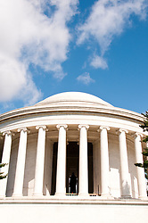 Jefferson Memorial, Washington, DC, dc124621