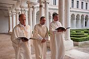 Venezia, 13.06.2011. Inaugurazione Labirinto Borges alla Fondazione Cini.<br /> Foto: Víctor Sokolowicz