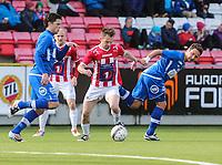 FotballFørstedivisjonTromsø IL vs Ranheim04.05.2014Morten Moldskred, TromsøChristian Eggen Rismark(?), RanheimFoto: Tom Benjaminsen / Digitalsport
