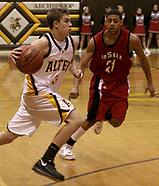 2007 - LaSalle at Alter Boys HS Basketball