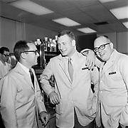 """Y-680719A-05. """"Emanuel Hospital. July 19, 1968"""""""