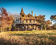 Kreischer  Mansion, Charleston, Staten Island, NYC